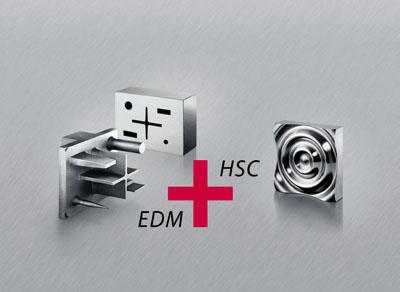 EDMHSC